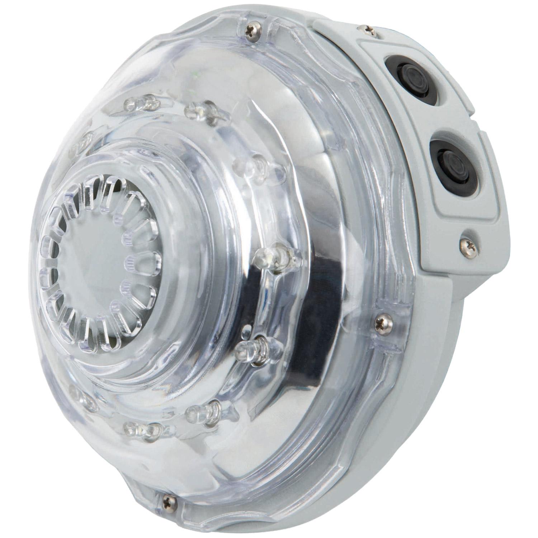 2x Intex LED-Licht für Whirlpool LED Licht Beleuchtung 5 Farben 28504 Jacuzzi