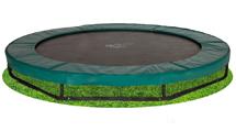 Trampoline Kleine Tuin : Trampoline trampolines trampoline voor kleine tuin